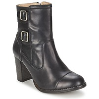 Shoes Women Ankle boots Kickers MEDIX Black