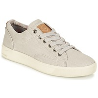 Shoes Women Low top trainers PLDM by Palladium TILA Beige