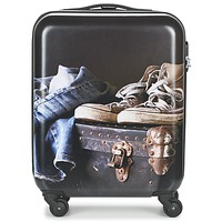 Bags Hard Suitcases David Jones ACHIDATA Multicolour