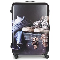 Bags Hard Suitcases David Jones ACHIDATA 116L Multicolour
