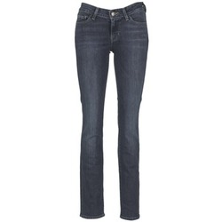 material Women straight jeans Levi's 714 STRAIGHT West / Coast / WONDER
