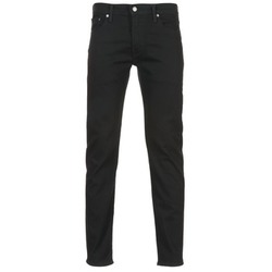 material Men straight jeans Levi's 502 REGULAR TAPERED Black