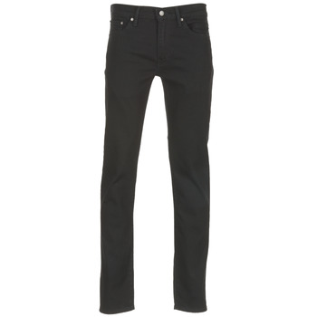material Men slim jeans Levi's 511 SLIM FIT Black