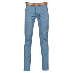 material Men chinos Selected HYARD Blue