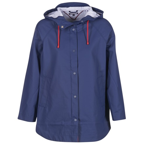 Tommy Hilfiger BONNIE Marine - Free delivery with Spartoo NET ... 2965335bad1a