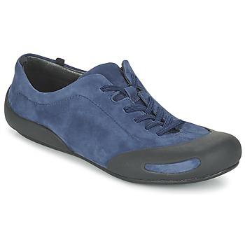 Shoes Women Low top trainers Camper PEU SENDA Blue