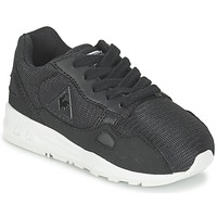 Shoes Children Low top trainers Le Coq Sportif LCS R900 INF MESH Black