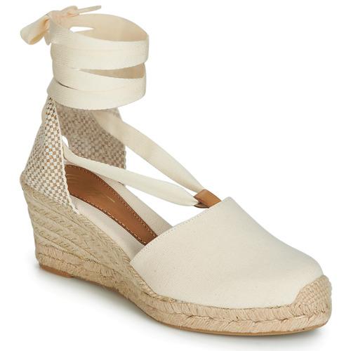 Shoes Women Sandals Betty London GRANDA Beige