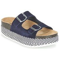 Shoes Women Mules Betty London GRANJY MARINE