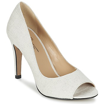 Shoes Women Court shoes Betty London EMANA White