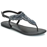Shoes Women Sandals Betty London GRESA Black