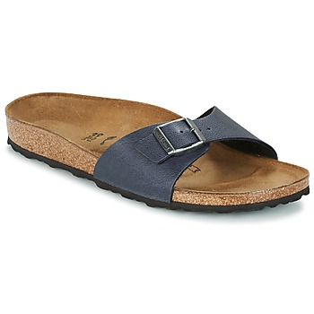 Shoes Women Mules Birkenstock MADRID MARINE