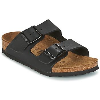 Shoes Children Mules Birkenstock ARIZONA Black