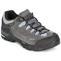 Shoes Men Multisport shoes Hi-Tec OX BELMONT LOW I WP Grey