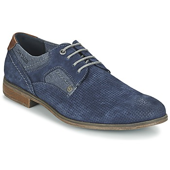 Shoes Men Derby shoes Tom Tailor RAULNATE Blue