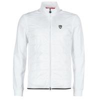 material Men Blouses Emporio Armani EA7 GREEN CLUB White