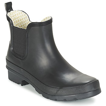 Shoes Women Mid boots Romika RomiRub10 Black