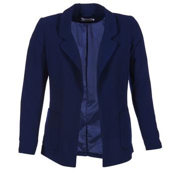 material Women Jackets / Blazers Only DUBLIN Marine