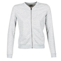material Women sweatpants Only JOYCE BOMBER Grey