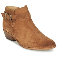 Shoes Women Low boots Betty London GAFFA CAMEL