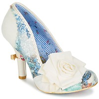 Shoes Women Court shoes Irregular Choice WASHINGTON White