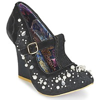 Shoes Women Court shoes Irregular Choice JUICY JEWELS Black