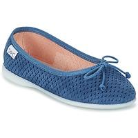 Shoes Girl Ballerinas Citrouille et Compagnie GERRAGO Blue