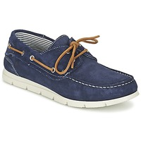 Shoes Men Boat shoes Casual Attitude GAPENA MARINE