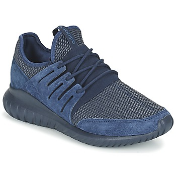 Shoes Low top trainers adidas Originals TUBULAR RADIAL Marine