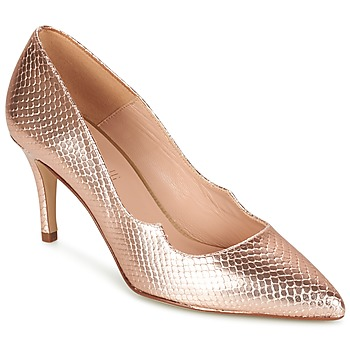 Shoes Women Court shoes Fericelli GELL Pink