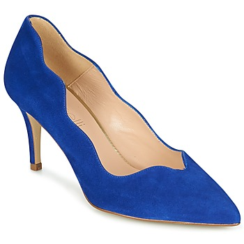 Shoes Women Court shoes Fericelli GLORY Blue