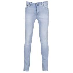 material Men slim jeans Jack & Jones LIAM JEANS INTELLIGENCE Blue / Clear