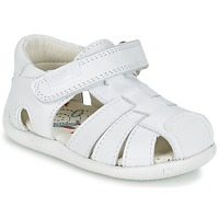 Shoes Boy Sandals Pablosky NETROLE White