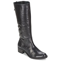 Shoes Women Boots Betty London GRECIA Black