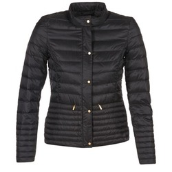 material Women Duffel coats Esprit DOUDIALO Black