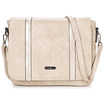 Bags Women Shoulder bags Little Marcel YESFIR BEIGE