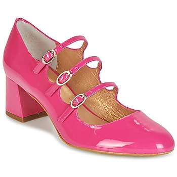 Shoes Women Court shoes Mellow Yellow BYDOUDOU Fuschia