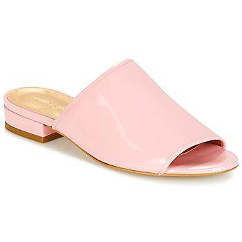 Shoes Women Mules Mellow Yellow BYTATANE Pink