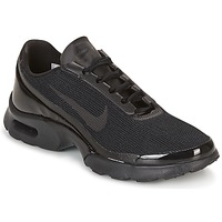 Shoes Women Low top trainers Nike AIR MAX JEWELL W Black