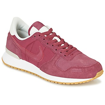 Shoes Men Low top trainers Nike AIR VORTEX LEATHER BORDEAUX