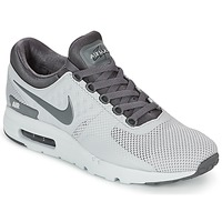 Shoes Men Low top trainers Nike AIR MAX ZERO ESSENTIAL Grey