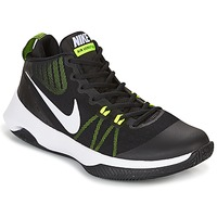 Shoes Men Basketball shoes Nike AIR VERSITILE Black / White