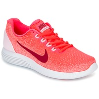 Shoes Women Running shoes Nike LUNARGLIDE 9 W Pink