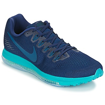 Shoes Men Running shoes Nike ZOOM ALL OUT LOW Blue
