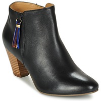 Shoes Women Ankle boots Bocage MARILYN Black