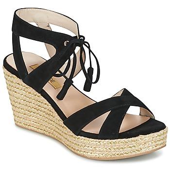 Shoes Women Sandals Bocage HELEN Black