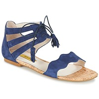 Shoes Women Sandals Bocage JARED Marine