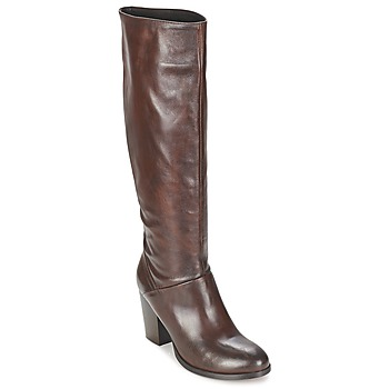 Shoes Women Boots Betty London MIRIDIA Brown