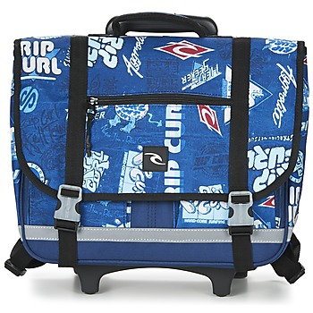 Bags Boy Rucksacks / Trolley bags Rip Curl WH SATCHEL LOGO Blue