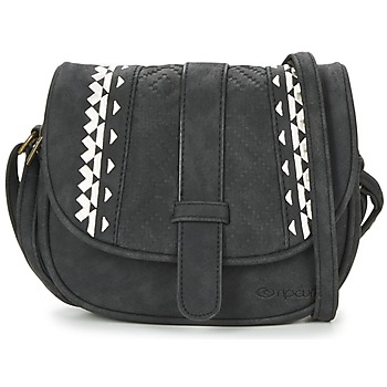 Bags Women Shoulder bags Rip Curl HESPERIA MINI Black